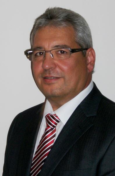 Manfred Egel